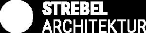 Logo - Strebel Architektur AG